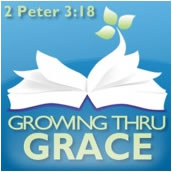 Growing Thru Grace