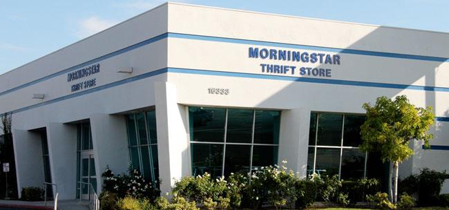 MCC Thrift Store