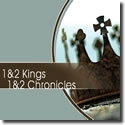 Picture for category 1 Kings - 2 Chronicles