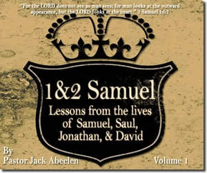 Picture of 1 & 2 Samuel Vol. 1