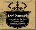 Picture of 1 & 2 Samuel Vol. 4