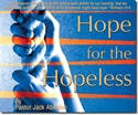 Picture of Hope For The Hopeless CD