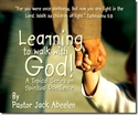 Picture of Learning to Walk with God