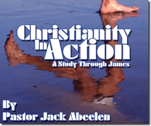 Picture of James: Christianity In Action (Volume 1)