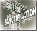 Picture of 1 Peter: Suffering and Sanctification