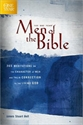 Picture of Men Of The Bible: 365 Meditations
