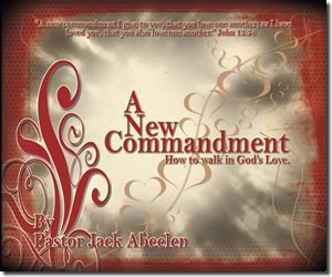 Picture of Love: A New Commandment