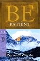 Picture of Be Patient: Job