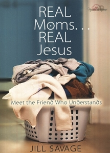 Picture of Real Moms...Real Jesus