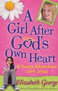 Picture of A Girl After God's Own Heart