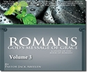 Picture of Romans: God's Message Of Grace (Volume 3)