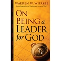 Picture of On Being A Leader For God
