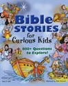 Picture of Bible Stories for Curious Kids