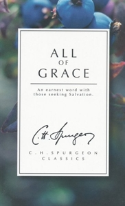 Picture of All of Grace