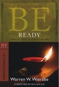 Picture of Be Ready