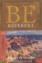 Picture of Be Reverent