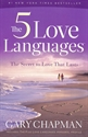 Picture of The 5 Love Languages
