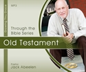Picture of Through the Bible - Old Testament on MP3