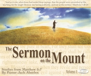 Picture of Sermon On The Mount (Volume 1)