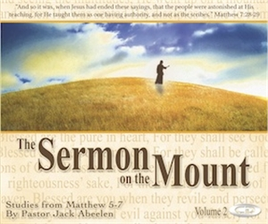Picture of Sermon On The Mount (Volume 2)