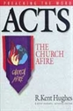 Picture of Acts: The Church Afire