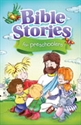 Picture of Bible Stories For Preschoolers