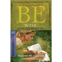 Picture of Be Wise