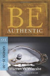 Picture of Be Authentic