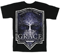 Picture of Growing Thru Grace Tee