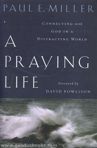 Picture of A Praying Life