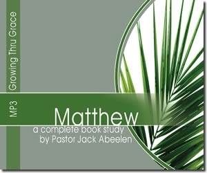 Picture of Matthew 7