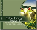 Picture of Ezekiel - Malachi MP3 On CD