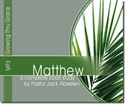 Picture of Matthew MP3 On CD