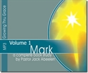 Picture of Mark Volume 1 MP3 On CD