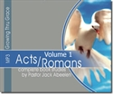 Picture of Acts - Romans Volume 1 MP3 On CD