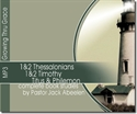 Picture of 1 Thessalonians - Philemon MP3 On CD