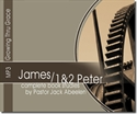 Picture of James - 2 Peter MP3 On CD