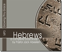 Picture of Hebrews MP3 On CD