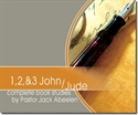 Picture of 1 John - Jude MP3 On CD
