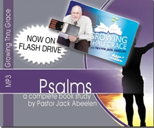 Picture of MP3 Psalms
