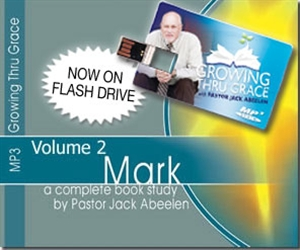 Picture of MP3 Mark Volume 2