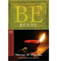 Picture of Be Ready 1 & 2 Thessalonians