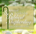 Picture of Biblical Shepherding MP3 (2 Volume Set)