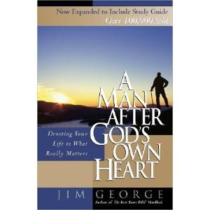 Picture of A Man After God's Own Heart: Updated and Expanded