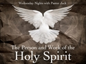 Picture of The Holy Spirit At Work In The World