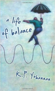 Picture of A Life Of Balance