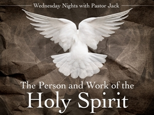 Picture of An Overview Of The Gifts Of The Holy Spirit