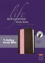 Picture of Life Application Bible