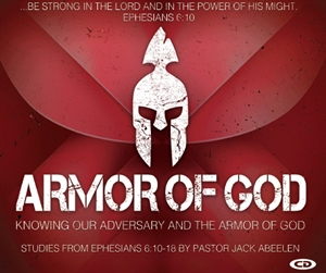 Picture of Armor of God