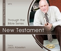 Picture of MP3 Through the Bible - Bundle